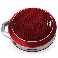 JBL Micro Wireless Speaker (Red)