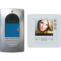 Comelit HFX-720M Hands-Free Expandable Video Intercom System