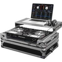 Odyssey Innovative Designs Flight Zone Series FZGSPIDDJSR Glide Style Case for Pioneer DDJ-SR DJ Controller