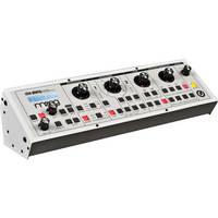 Moog Slim Phatty Analog Monophonic Synthesizer (White)