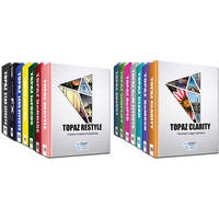 Topaz Labs LLC Complete Topaz Photography Collection Software Suite