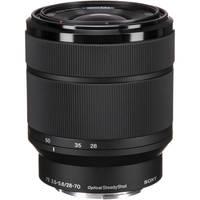 Sony FE 28-70mm f/3.5-5.6 OSS Lens