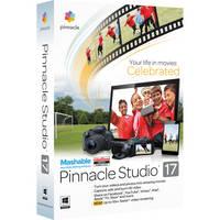 Pinnacle Studio 17 (Boxed Version)