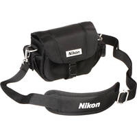 Nikon Padded Case for COOLPIX P7800 (Black)