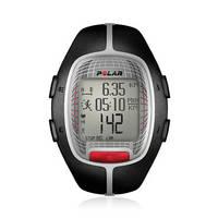 Polar RS300X Sports Watch (Black)