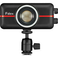Fiilex P100 On-Camera LED Video Light