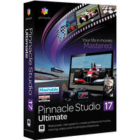 Pinnacle Pinnacle Studio 17 Ultimate (Download)