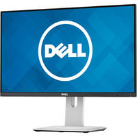 "Dell U2414H 23.8"" Widescreen LED Backlit IPS Ultra Sharp Monitor"