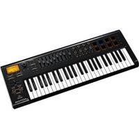 Behringer MOTOR 49 - USB/MIDI Master Controller Keyboard