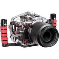 Ikelite Underwater Housing for Nikon D5300 DSLR Camera