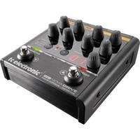 TC Electronic NDR-1 Nova Drive Programmable Guitar Pedal