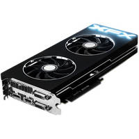 XFX Force Radeon R9 290X Graphics Card with Ghost 2.0 Thermal Solution (1000 MHz)