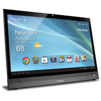ViewSonic VSD221 All-in-One Android Smart Touchscreen Display