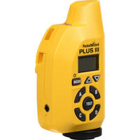 PocketWizard Plus III Transceiver (Yellow)
