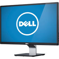 """Dell S2240M 21.5"""" Widescreen LED Backlit IPS Monitor"""