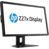"""HP 27"""" Z27X DreamColor LED Backlit Professional LCD Display"""