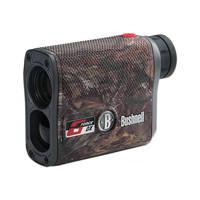 Bushnell 6x21 G-Force DX Laser Rangefinder (Realtree Xtra)