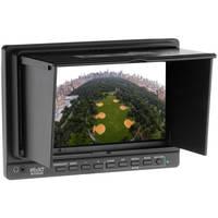 "Elvid SkyVision 7"" Wireless RF LCD Monitor"