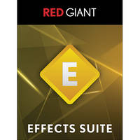 Red Giant Effects Suite 11.1 Upgrade (Download)