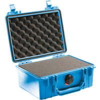 Pelican 1150 Case with Foam (Blue)