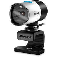 Microsoft LIFECAM STUDIO 1080P/HD WEBCAM-GRAY
