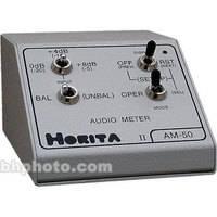 "Horita AM-50 ""On Screen"" Audio Meter"