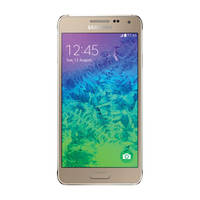 Samsung Galaxy Alpha 32GB Unlocked Smartphone