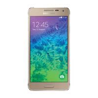 Samsung Galaxy Alpha 32GB Unlocked Smartphone