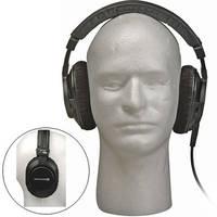 Beyerdynamic DT 250 Circumaural Closed-Back Stereo Studio Headphones (80 Ohms)
