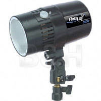 Smith-Victor Flashlite 110-I 110 Watt/Second Monolight (110VAC)