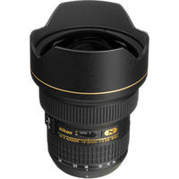 Nikon AF-S Nikkor 14-24mm f/2.8G ED Lens