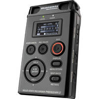 Marantz MKII Portable Stereo Flash Recorder