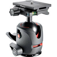 Manfrotto MH054MO-Q6 Magnesium Ball Head