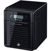 Buffalo TeraStation 3400 4-Bay 12TB (4 x 3 TB) SATA NAS Server