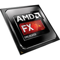 AMD FX-6300 Vishera 6-Core (3.5GHz) 95-Watt Desktop Processor + AMD Gifts