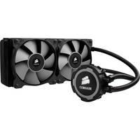 Corsair Hydro Series H105 Extreme Performance Liquid CPU Cooler