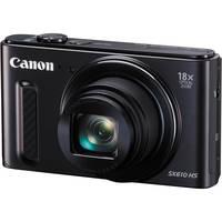 Canon SX610 20MP HD Digital Camera Bundle