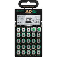 Deals on Teenage engineering PO-12 Rhythm Drum Synthesizer