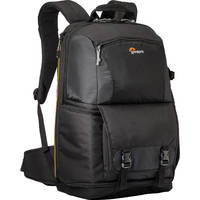 Lowepro Fastpack BP 250 AW II Padded Camera Backpack (Black)