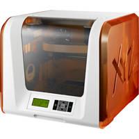 XYZprinting da Vinci Jr. 1.0 Wireless 3D Printer (Orange)