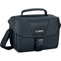 Canon 100ES EOS DSLR Camera Shoulder Bag