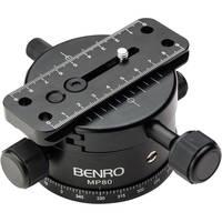 Benro MP80 Macro Head with Arca