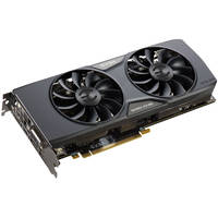 EVGA GeForce GTX 950 2GB FTW Silent Cooling Gaming Graphics Card (02G-P4-2958-KR)