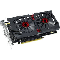 ASUS GeForce GTX 950 2GB GDDR5 PCI Express 3.0 HDCP SLI Video Card