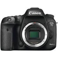 Canon EOS 7D MARK II 20.2MP Full HD 1080p Digital SLR Camera Body - Refurbished