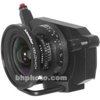 Linhof Technorama Super-Angulon XL 72mm f/5.6 Lens Unit