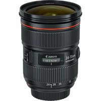 Canon EF 24-70mm f/2.8L II USM Standard Zoom Lens - Manufacturer Refurbished