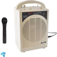 Pyle Pro 60-Watt Portable Bluetooth Karaoke PA Speaker System