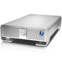G-Technology 10TB G-Drive With Thunderbolt and USB 3.0 Desktop External Hard Drive