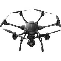 Yuneec YUNTYHBRUS Typhoon H Pro In Backpack Ready To Fly Hexcoptor